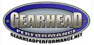 Gear Head Performance